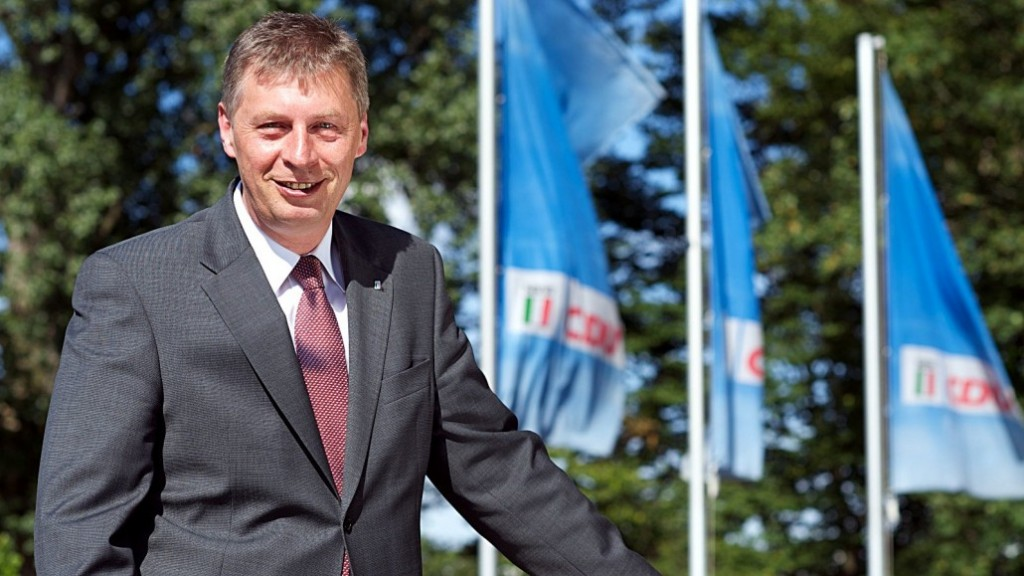 Bodo Löttgen; Generalsekretär der CDU NRW