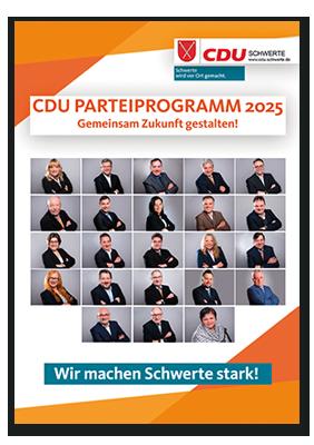 parteiprogramm